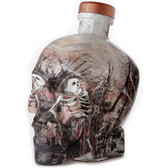 Crystal Head John Alexander Series No. 1 New Foundland Vodka 750ml