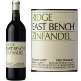 Ridge East Bench Dry Creek Zinfandel