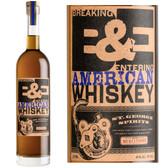 St. George B&E American Whiskey 750ml856160000011