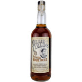 Nellie Collins Backwoods Root Beer Whiskey 750ml