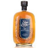 Elijah Craig 21 Year Old Single Barrel Kentucky Straight Bourbon Whiskey 750ml856160000011