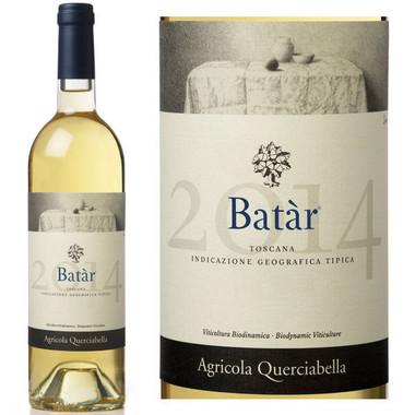 Querciabella Batar Toscana White Blend IGT