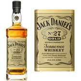 Jack Daniels No. 27 Gold Tennessee Whiskey 750ml