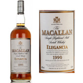 Macallan 1990 Elegancia Highland Single Malt 1L