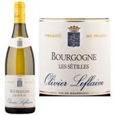 Olivier Leflaive Bourgogne Blanc Les Setilles