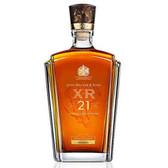 Johnnie Walker XR 21 Year Old Blended Scotch 750ml