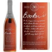 Booker's 30th Anniversary Bourbon Whiskey 750ml