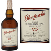 Glenfarclas 25 Year Old Highland 750ml