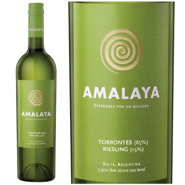 Amalaya Salta White Wine