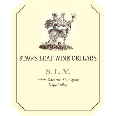 Stag's Leap Cellars SLV Napa Cabernet