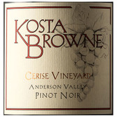 Kosta Browne Cerise Vineyard Anderson Valley Pinot Noir