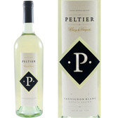 Peltier Black Diamond Lodi Sauvignon Blanc