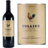 Collier Creek Big Rooster Lodi Cabernet