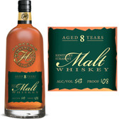 Parker's Heritage 9th Edition 8 Year Old Malt Whiskey 750ml856160000011