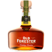 Old Forester Birthday Bourbon Kentucky Straight Bourbon Whisky 750ml