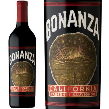 Bonanza by Caymus California Cabernet