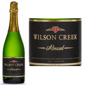 Wilson Creek Almond California Champagne