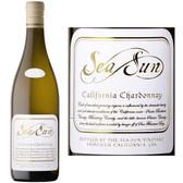 Sea Sun California Chardonnay