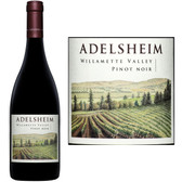 Adelsheim Willamette Pinot Noir Oregon