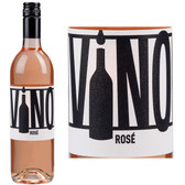 CasaSmith VINO Sangiovese Rose Washington