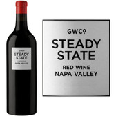 Steady State Napa Red