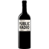 Public Radio Paso Robles Red Blend