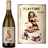 Playtime California Chardonnay