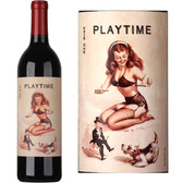 Playtime California Red Blend