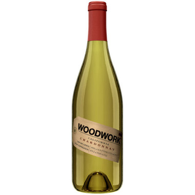 Woodwork Central Coast Chardonnay