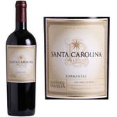 Santa Carolina Reserva de Familia Carmenere