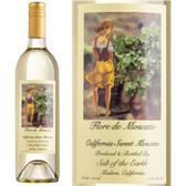Salt of the Earth Flore de Moscato California Sweet Wine