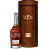 O.F.C. 25 Year Old Old Fasioned Bourbon 750ml