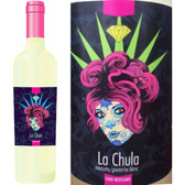 Valle Girl Vino of Baja Mexico La Chula (The Girlfriend) Moscato Blend