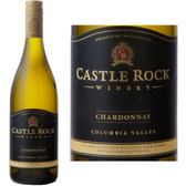 Castle Rock Columbia Valley Chardonnay Washington