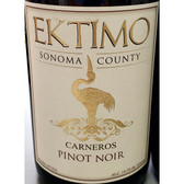 Ektimo Carneros Pinot Noir