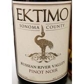Ektimo Russian River Pinot Noir