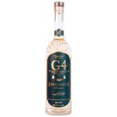 G4 Reposado Tequila 750ml