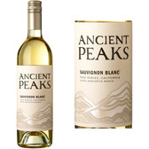 Ancient Peaks Santa Margarita Ranch Paso Robles Sauvignon Blanc