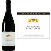 12 Bottle Case Bernardus Santa Lucia Highlands Pinot Noir 2016 w/ Free Shipping