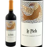 Purlieu Le Pich Napa Cabernet