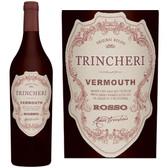 Trincheri Rosso Vermouth 750ml