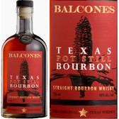 Balcones Texas Pot Still Straight Bourbon Whisky 750ml