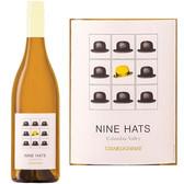 Nine Hats Columbia Valley Chardonnay Washington
