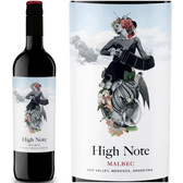 High Note Elevated Mendoza Malbec