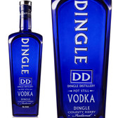 Dingle Pot Still Irish Vodka 750ml