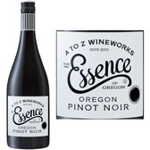 A to Z Wineworks The Essence of Oregon Pinot Noir