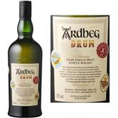 Ardbeg Drum Islay Single Malt Scotch 750ml