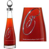 Glass Spice Vodka 750ml