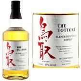 Matsui The Tottori Japanese Blended Whisky 750ml