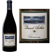 David Arthur Napa Chardonnay